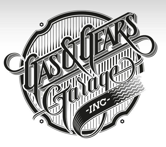 Masters of Typography: VOL I
